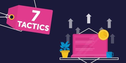 7 tactics to increase profitability from eCommerce stores