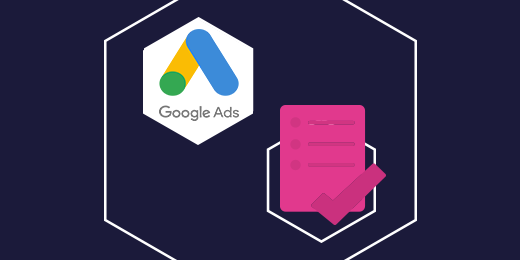 Channables praktischer Google Ads-Spickzettel [infographic]